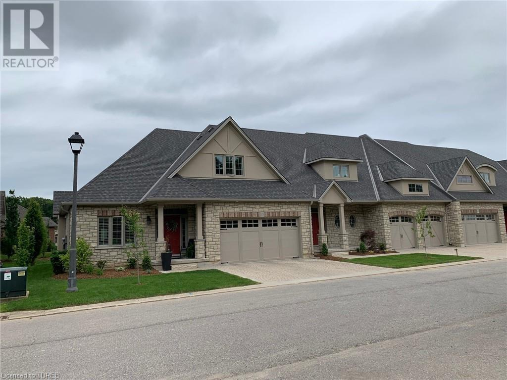 5 Wood Haven Drive #303Tillsonburg, Ontario  N4G 0A8 - Photo 1 - 208598