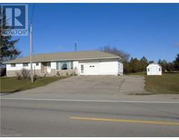 184727 CORNELL ROAD ROAD, norwich (twp), Ontario