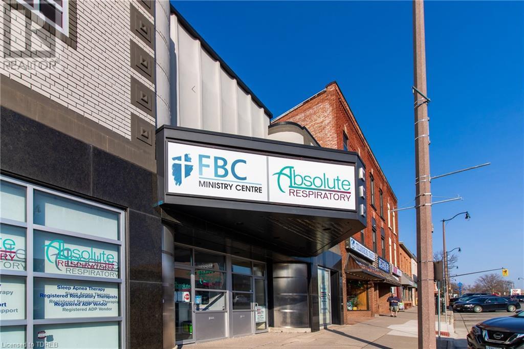 169 Broadway Street, Tillsonburg, Ontario  N4G 3P9 - Photo 1 - 40027662