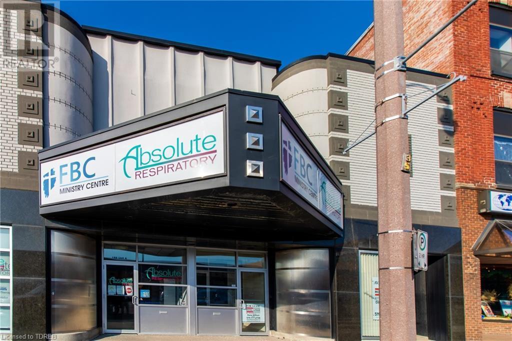 169 Broadway Street, Tillsonburg, Ontario  N4G 3P9 - Photo 2 - 40027662
