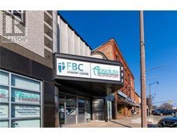 169 BROADWAY, tillsonburg, Ontario