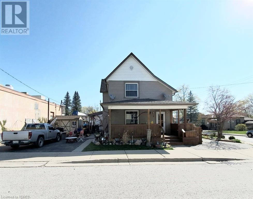 44 London Street E, Tillsonburg, Ontario  N4G 2L1 - Photo 15 - 40096352