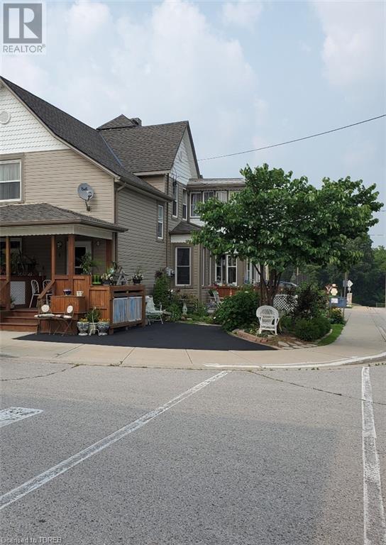 44 London Street E, Tillsonburg, Ontario  N4G 2L1 - Photo 4 - 40096352