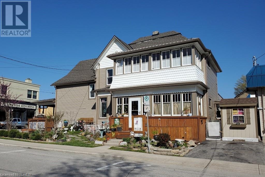 44 London Street E, Tillsonburg, Ontario  N4G 2L1 - Photo 5 - 40096352