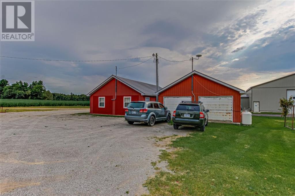 475 County 45 Road, Norfolk County, Ontario  N0E 1G0 - Photo 10 - 40163096